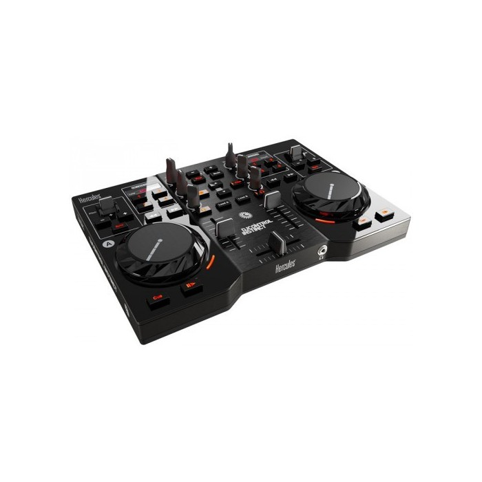 DJ CONSOLE HERCULES DJ CONTROL INSTINCT