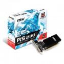 MSI VGA AMD R5 230 2GD3H LP