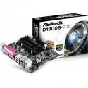 Asrock D1800B-ITX CPU INTEGRADA