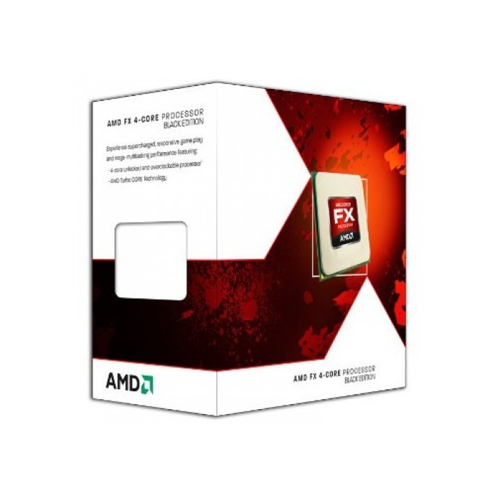 AMD FX-4300 4X3.8GHZ/4MB AM3+
