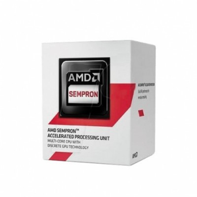 AMD SEMPRON 3850 4X1.3GHZ AM1