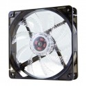 Nox Cool Fan 12cm Led Blanco