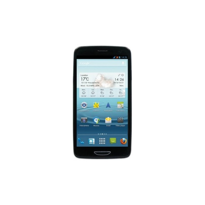 "Mediacom S500C 5"" HD IPS Q1.2GHz"