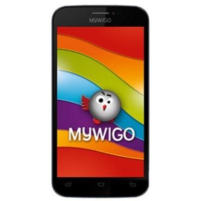 "MYWIGO MAGNUM 5"" FWVGA IPS Q1.2GHz"
