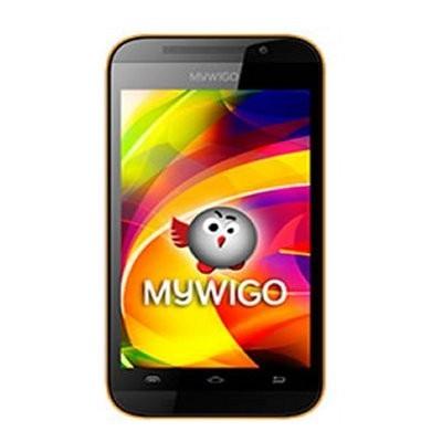 """MYWIGO TURIA II 4"""" WVGA D1.2GHz"""