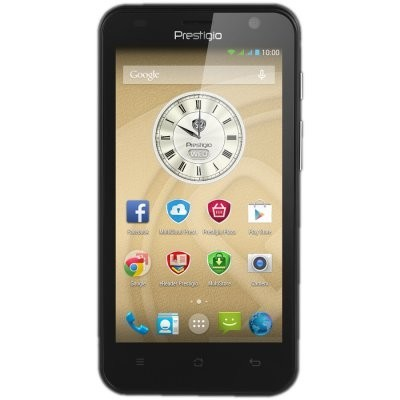 "Prestigio PSP3450 4.5"" IPS Q1.3 4GB"