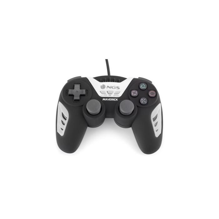 Gamepad Maverik (PC y Play Station)