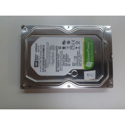 WESTERN DIGITAL GREEN POWER WD5000AVDS