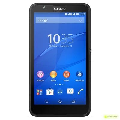 Sony Xperia E4 DualSim libre