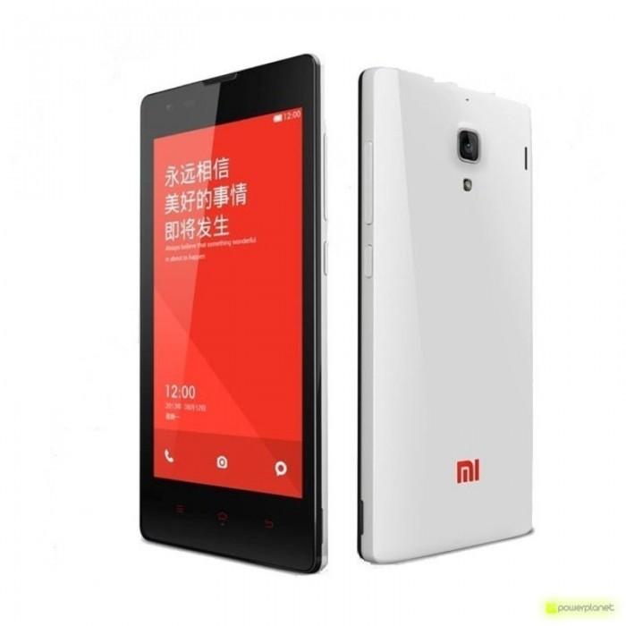 Xiaomi Red Rice Libre
