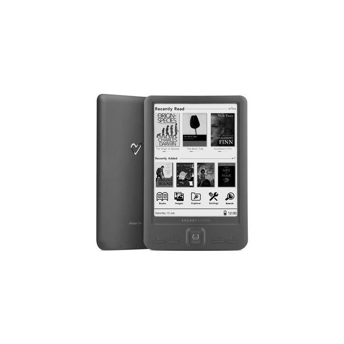 """Energy Sistem ebook eReader Slim 6"""""""