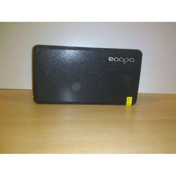 ZAPPA 80GB