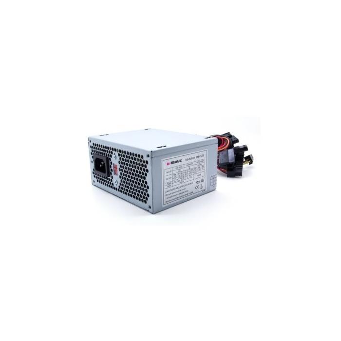 B-MOVE Fuente Alimentación 400W Micro ATX