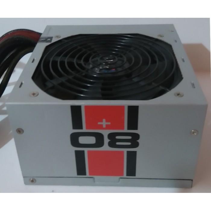 Aerocool E80-500 500W