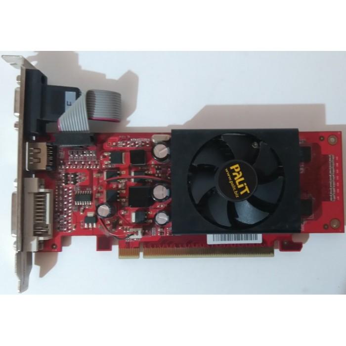 Nvidia GF210 512Mb DDR2