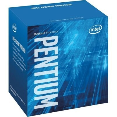Intel Core G4400 3.3Ghz 1151
