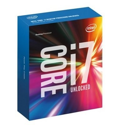 Intel Core i7 6700K 4Ghz 1151