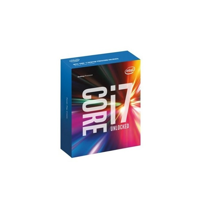 Intel Core i7 6700K 4Ghz 1151