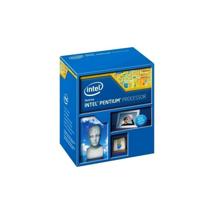 Intel Pentium G3260 3.30Ghz 1150