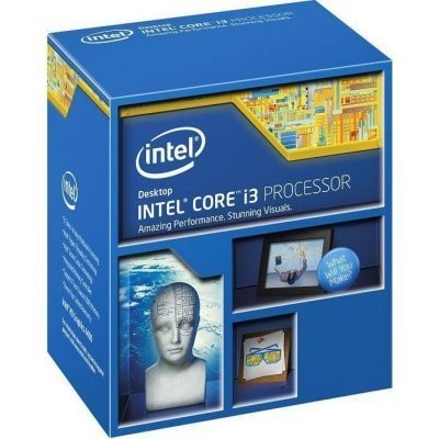 Intel Core i3 4170 3.70Ghz 1150