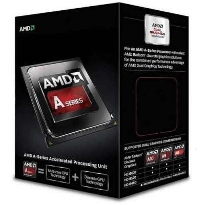 AMD A8 7600 3800Mhz 4MB FM2+