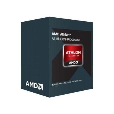 AMD FM2+ A8-7600 4X4 3.1GHz