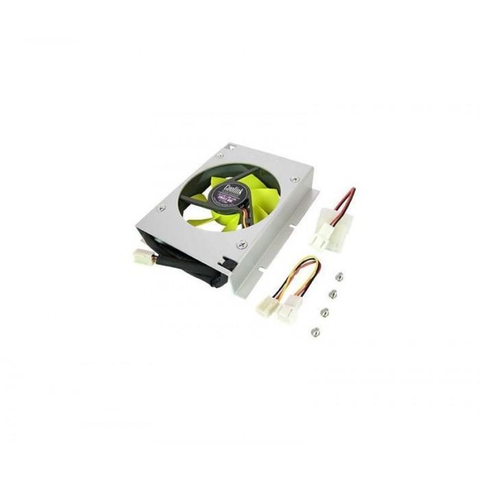 Coolink Silent Savior HDD-Cooler V2