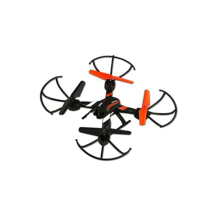 DRON NINCO WIFI HD 2 CUADRACÓPTERO