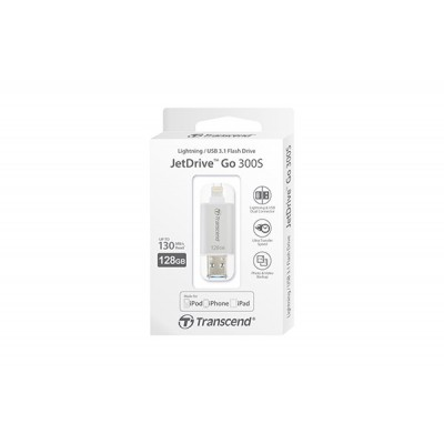 JetDrive Go 300 32GB LIGHTNING