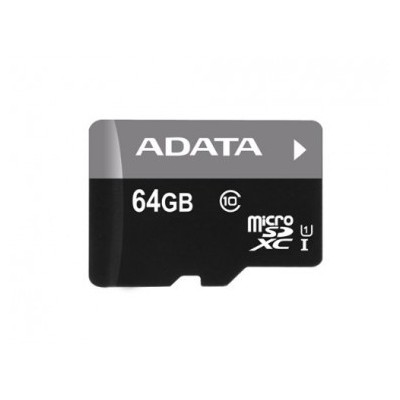 MICRO SD 64GB ADATA CL10