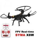 Drone SYMA X8W FPV WIFI