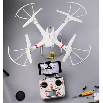 DRONE MJX X101 RETORNO A CASA
