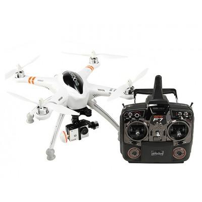 DRON WALKERA QR X350 PRO RTF