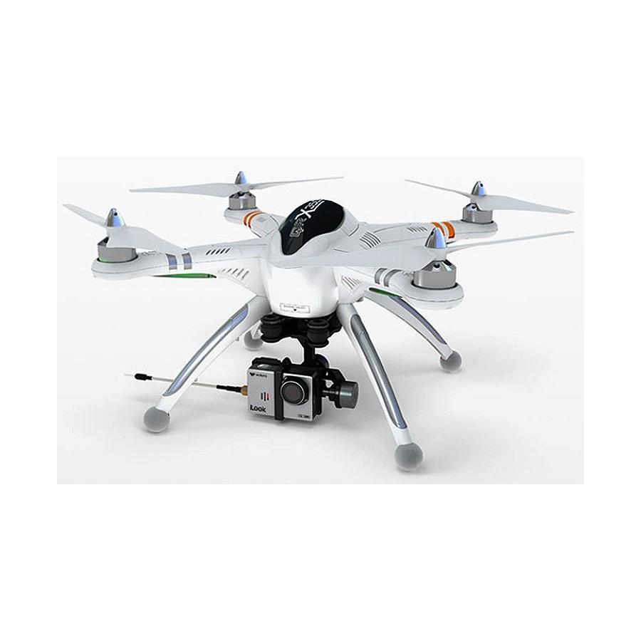 dron walkera qr x350 pro rtf repuestos de inform tica. Black Bedroom Furniture Sets. Home Design Ideas