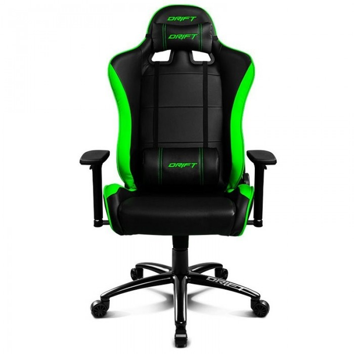 Drift DR200BG Silla Gaming Drift DR200BG