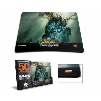 Alfombrilla gaming WOW Edición limitada