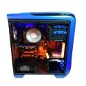 Torre Rdi Gaming Kolink Blue Night