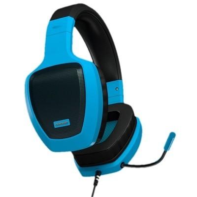 Auricular Gaming Rage Z50 Azul