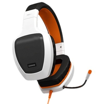 Auricular Gaming Rage Z50 Blanco