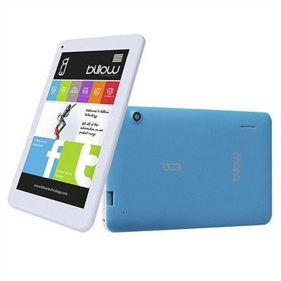 "Tablet 7"" Billow IPS X701 QC Azul"