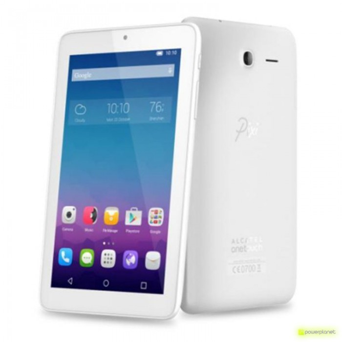 "Tablet 7"" Alcatel One Touch Pixi 3"