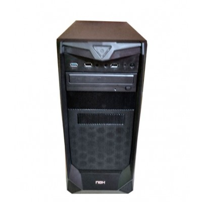 Torre Rdi Gaming Nox Blue Edition