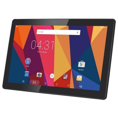 "Tablet 10.1"" Hanspree IPS16GB 5.1"