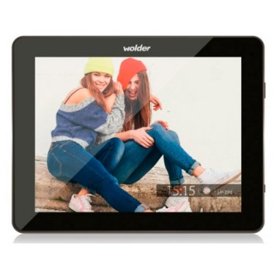 Tablet Wolder MiTAB ADVANCE 9,7""