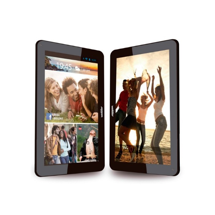 Tablet Wolder MITAB Oregon 10.1