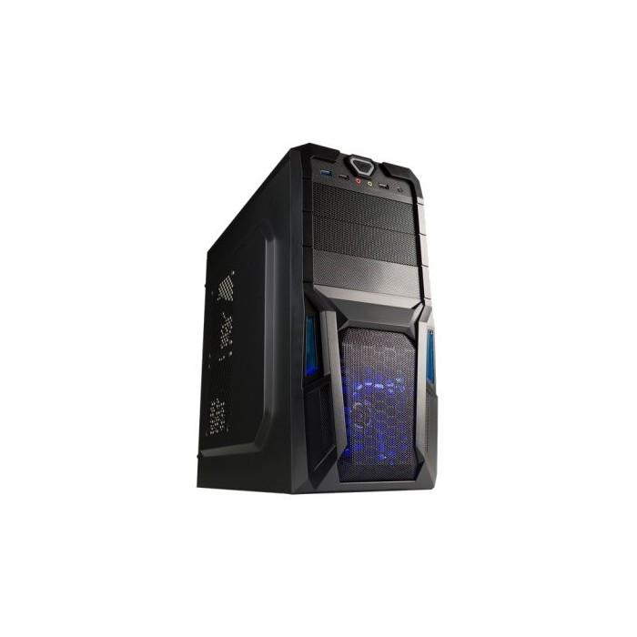 Caja Hiditec ATX D180