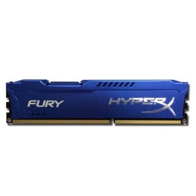 Kingston HyperX Fury 4GB DDR3 1333MHz