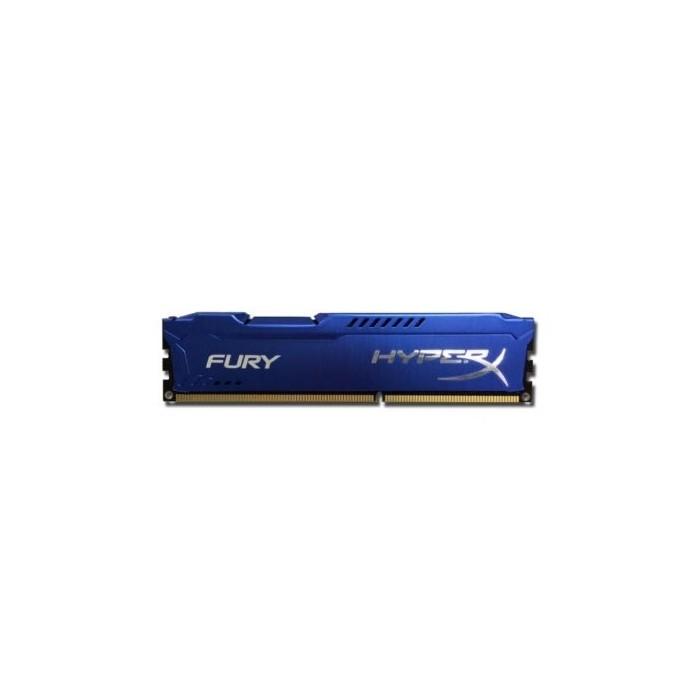 Kingston HyperX Fury 4GB DDR3 1333MHz