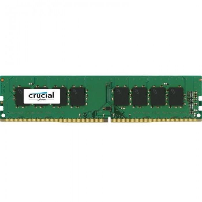 Crucial CT4G4DFS824A 4GB DDR4 2400MHz