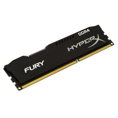 HyperX Fury 8GB DDR4 2133mhz